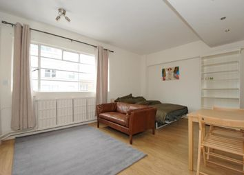 Thumbnail Studio for sale in Broadwalk Court, Palace Gardens Terrace W8,
