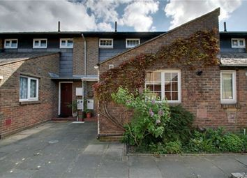 Thumbnail 2 bed terraced house for sale in Midwood Close, London