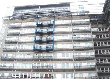 Thumbnail 3 bedroom flat to rent in The Vista Building, Calderwood Street, Woolwich