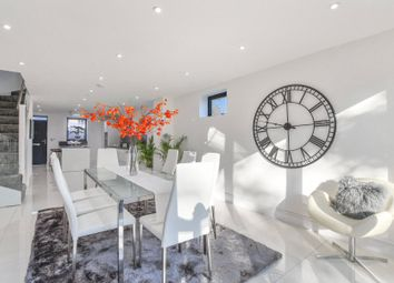 Thumbnail 4 bed detached house for sale in Camfrey Court, 2A Priory Road, Crouch End, London