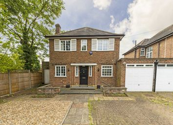 Thumbnail 5 bed property to rent in Heath Close, London