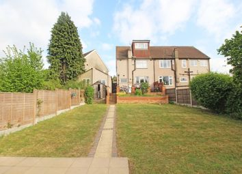 Thumbnail 4 bedroom semi-detached house for sale in Tudor Close, Dartford