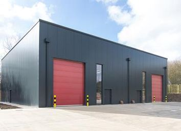 Thumbnail Warehouse for sale in Unit D Murdoch Court, Roebuck Way, Knowlhill, Milton Keynes