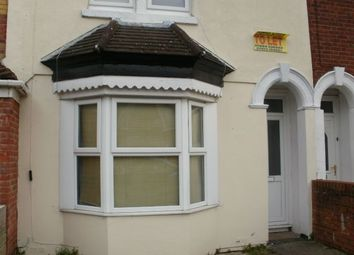 Thumbnail 4 bedroom terraced house to rent in Mayfield Road, Swaythling, Southampton
