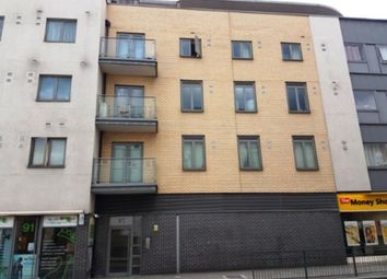 Thumbnail 2 bed flat to rent in Gilford House, Clements Road, Ilford, Essex
