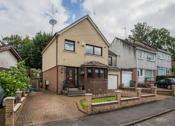 Thumbnail 3 bed detached house for sale in 115 Meikleriggs Drive, Paisley