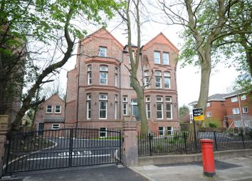 Thumbnail 3 bed flat for sale in Livingston Drive North, Aigburth, Liverpool