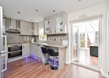 Thumbnail 2 bed semi-detached house for sale in Chace Avenue, Potters Bar
