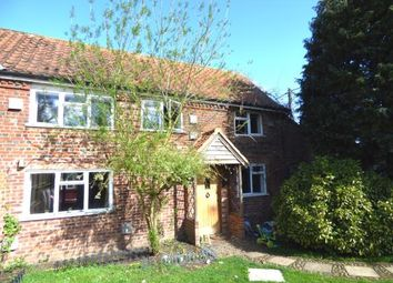 Thumbnail 3 bed semi-detached house for sale in Morton On The Hill, Norwich, Norfolk