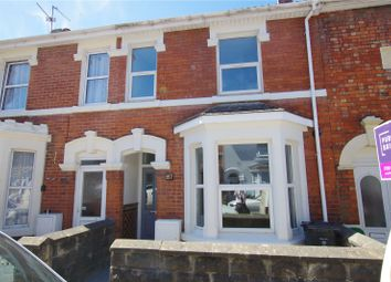 3 bed terraced house for sale in Hythe Road, Old Town, Swindon, Wiltshire SN1