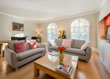 Thumbnail 2 bed flat to rent in 26-29 Cliveden Place, London