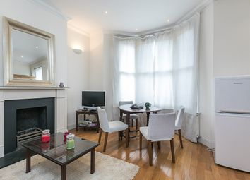 Thumbnail 1 bed flat to rent in Portnall Road, Queens Park