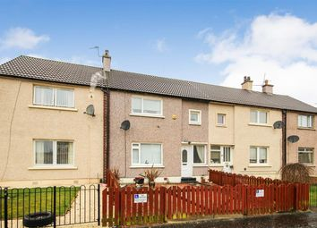 Thumbnail 3 bedroom terraced house for sale in Lomond Drive, Falkirk