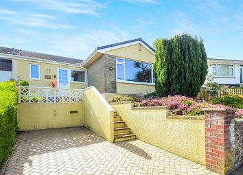 Thumbnail 2 bedroom semi-detached bungalow for sale in Millmans Road, Marldon, Paignton
