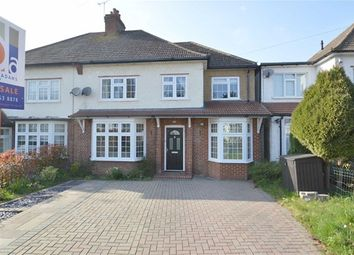 Thumbnail 4 bed semi-detached house for sale in Windermere Road, Coulsdon