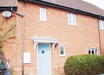 Thumbnail 4 bed semi-detached house to rent in Fillingham Way, Hatfield