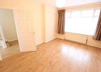 Thumbnail 3 bed maisonette to rent in High Street, Egham