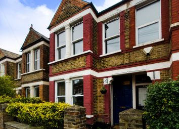 Thumbnail 2 bed terraced house for sale in St Norbert Road, Brockley