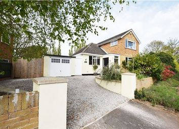 Thumbnail 5 bedroom detached house for sale in Charlton Close, Charlton Kings, Cheltenham, Gloucestershire