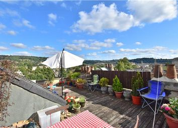 Thumbnail 3 bed maisonette for sale in London Street, Bath, Somerset