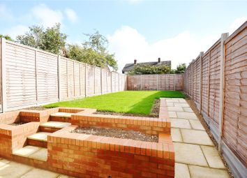 Thumbnail 3 bed semi-detached house for sale in Meriden Way, Garston, Hertfordshire