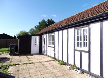 Thumbnail 2 bed end terrace house to rent in Diss Road, Scole, Diss