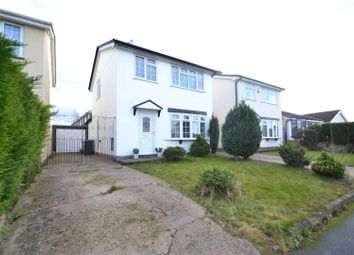 Thumbnail 3 bedroom detached house for sale in Greenfield Drive, Cotgrave, Nottingham