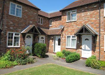 Thumbnail 2 bedroom flat to rent in Nideggen Close, Ashmore Green, Thatcham, Berkshire