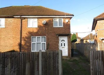 Thumbnail 3 bed semi-detached house to rent in Grenfell Avenue, High Wycombe
