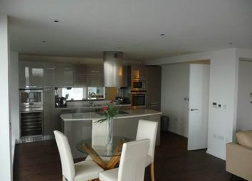 Thumbnail 2 Bedroom Flat To Rent In The Oxygen, 18 Western Gateway, Royal  Victoria