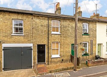 Thumbnail 2 bed terraced house to rent in Alexandra Road, St Albans, Hertfordshire