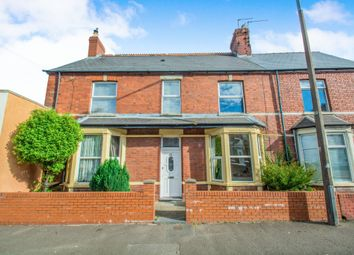 Thumbnail 4 bed semi-detached house for sale in Redbrink Crescent, Barry