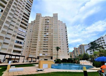 Thumbnail 2 bed apartment for sale in Calp, Alicante, Spain