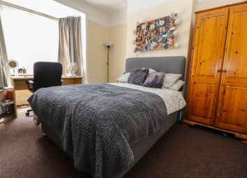 Thumbnail 4 bed terraced house to rent in Cromwell Road, Shirley, Southampton