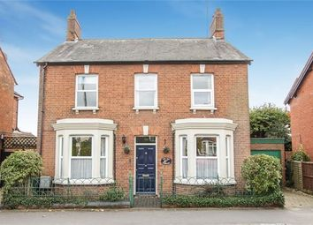 Thumbnail 4 bed detached house for sale in High Street, Waddesdon, Waddesdon, Buckinghamshire.