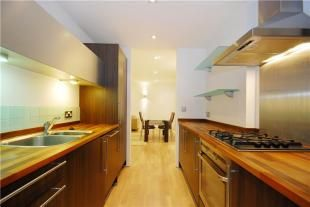Thumbnail 2 bed flat to rent in Spaceworks 21 Plumbers Row, Spitalfields