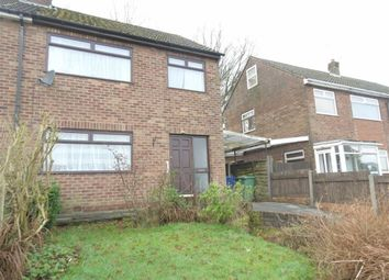 Thumbnail 3 bed semi-detached house for sale in Tennyson Drive, Billinge