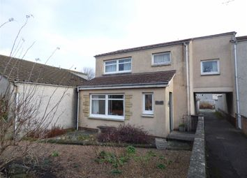Thumbnail 3 bed semi-detached house for sale in Hamilton Avenue, St Andrews, Fife