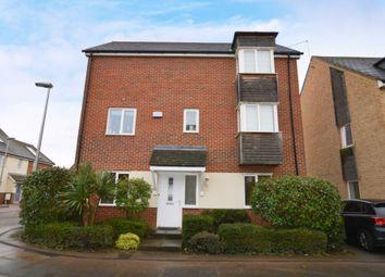 Thumbnail 5 bedroom detached house to rent in Blythebridge, Broughton, Milton Keynes