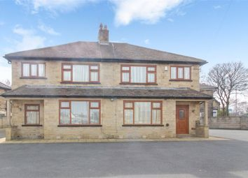Thumbnail 6 bed detached house for sale in Horton Grange Road, Bradford, West Yorkshire