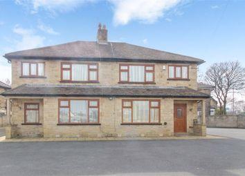 Thumbnail 6 bed detached house for sale in Horton Grange Road, Bradford, West Yorkshire