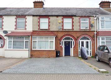 Thumbnail 3 bedroom property for sale in Chatsworth Avenue, Cosham, Hants