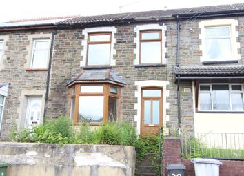 3 bed terraced house for sale in Arthur Street, Mountain Ash CF45
