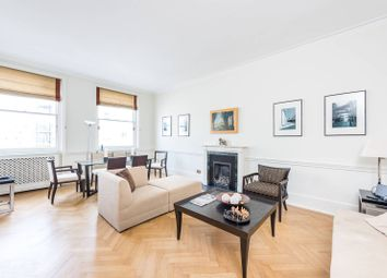 Thumbnail 1 bed flat to rent in Elvaston Place, South Kensington