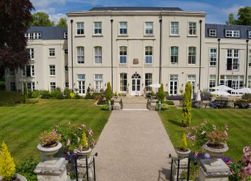 Thumbnail 2 bed flat for sale in 18 Inglewood House, Kintbury