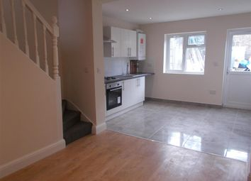 3 bed terraced house for sale in Worcester Road, London E12