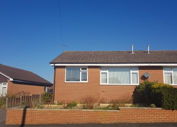 Thumbnail 2 bed bungalow to rent in Southway Drive, Yeovil