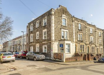 Thumbnail 1 bed flat for sale in Brigstocke Road, St. Pauls, Bristol
