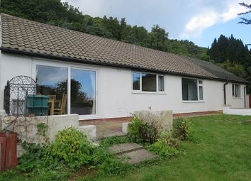 Thumbnail 4 bed detached bungalow for sale in Berwyn Court, Rhos On Sea, Conwy
