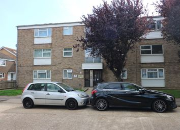 Thumbnail 2 bed flat to rent in Rochford Road, Southend-On-Sea
